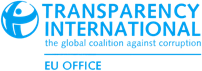 Transparency International EU Office Logo